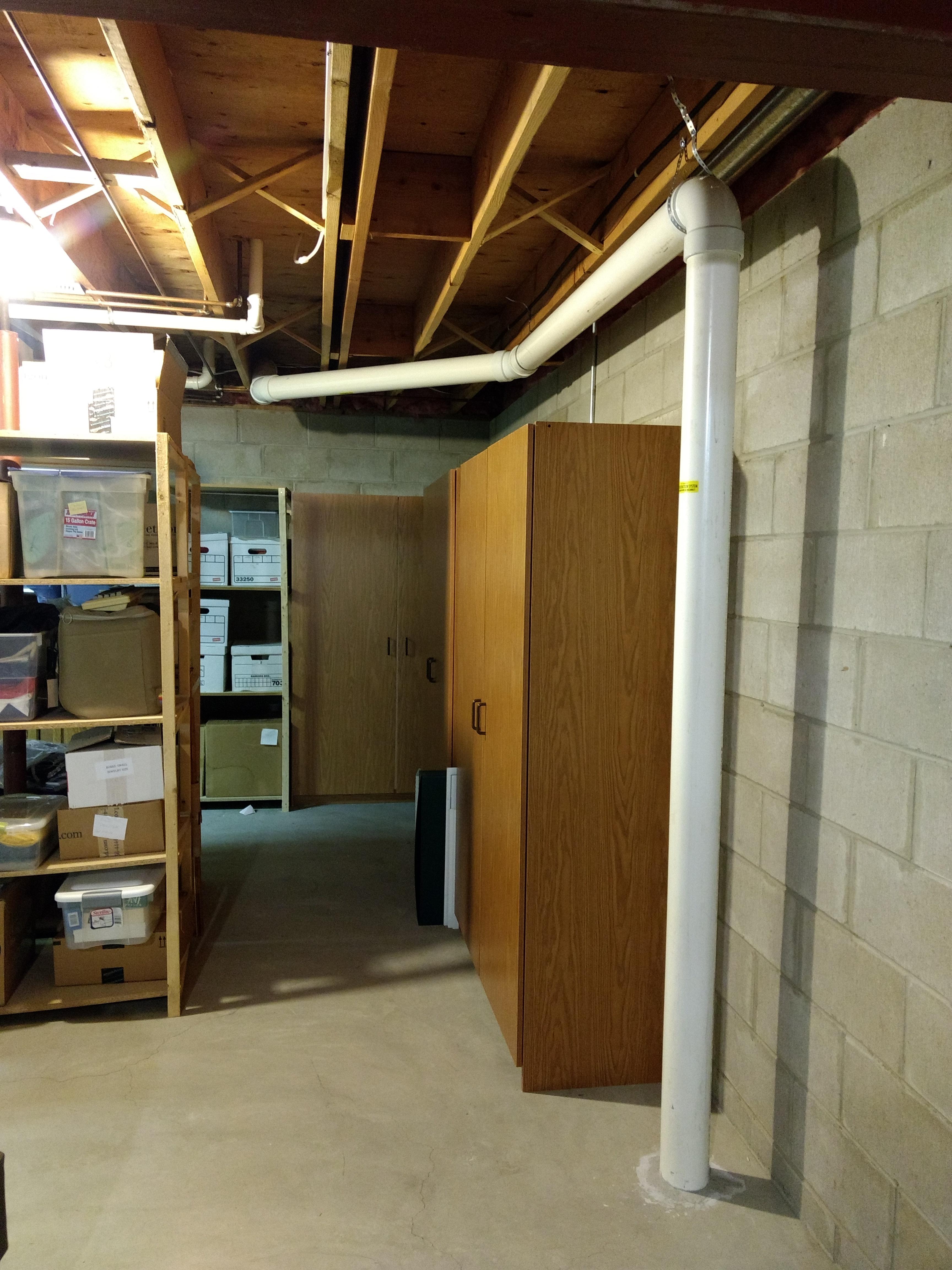 Radon Testing in Des Moines